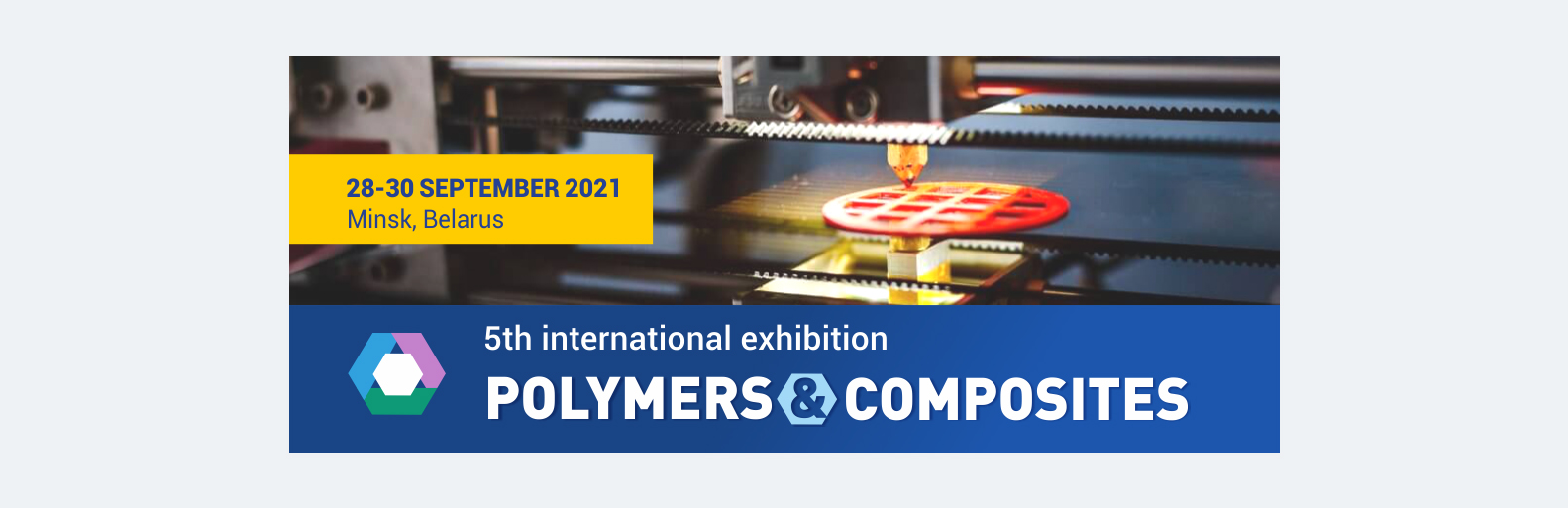 Polymers & Composites Exhibition